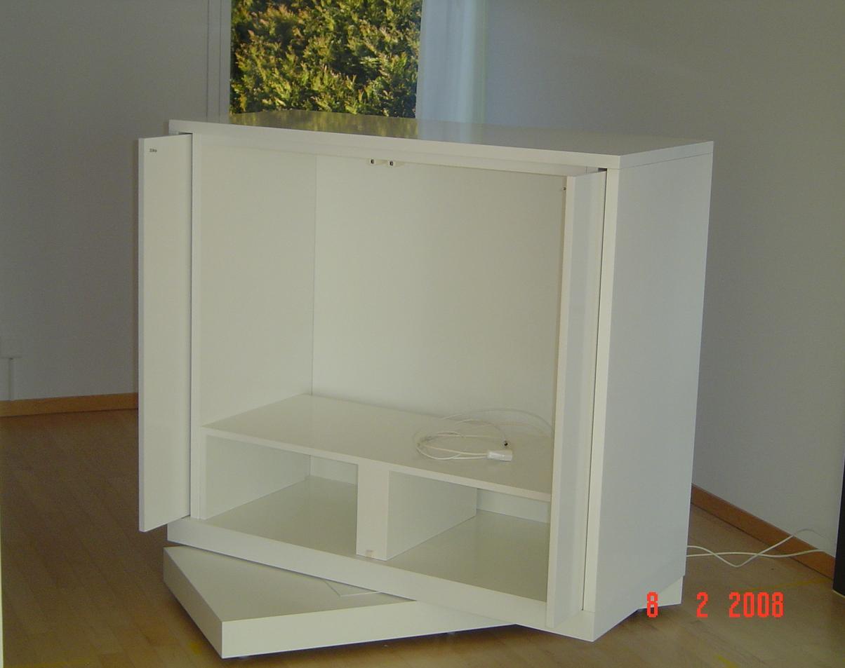 funktionelle tv hifi m bel in ibach schwyz. Black Bedroom Furniture Sets. Home Design Ideas