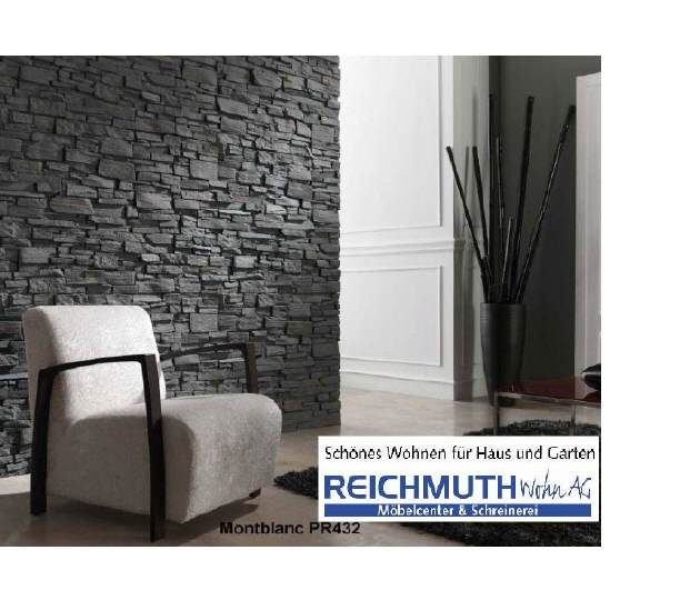 kunststeinw nde reichmuth wohn ag mit m belcenter und schreinerei sch nes wohnen f r haus und. Black Bedroom Furniture Sets. Home Design Ideas